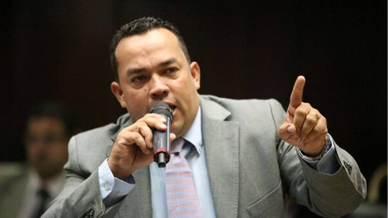 Franklyn Duarte: El dialogo es necesario para evitar la omisión legislativa