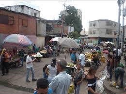Dolarizadas ventas de alimentos y servicios en Anzoátegui