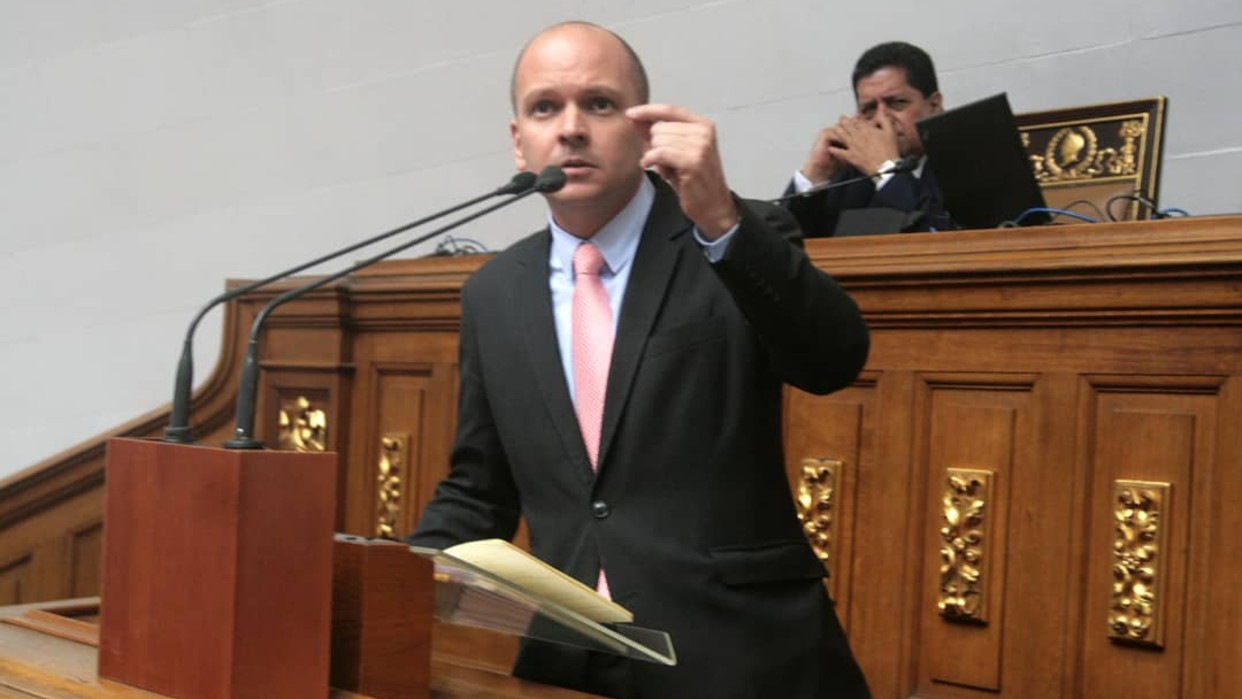 """Ángel Medina: """"Decisión del TSJ no borra deseo de los venezolanos de lograr elecciones libres"""""""