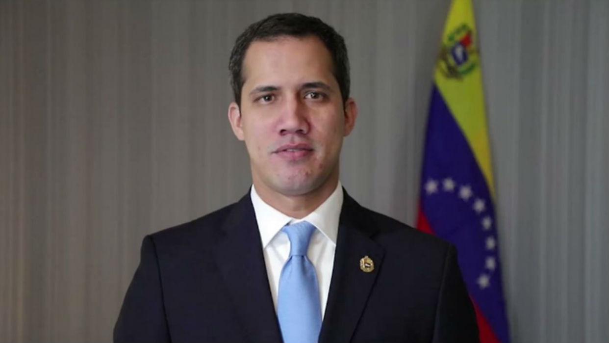 Guaidó: Con el gobierno de emergencia vendrá el abastecimiento de combustible y la restauración de Pdvsa