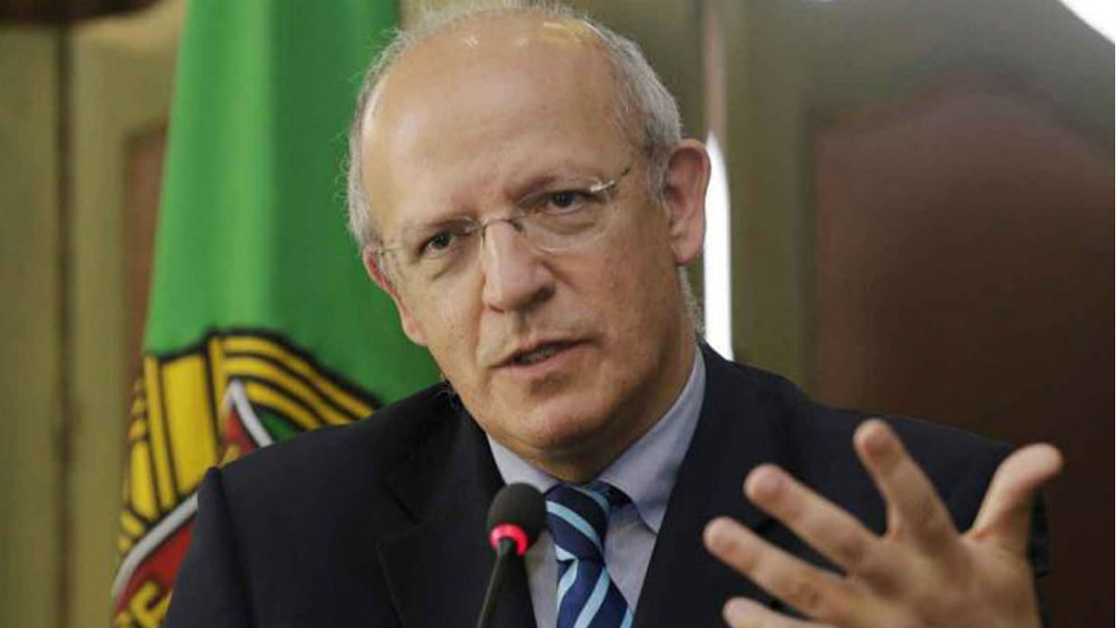 Portugal afirma que su política hacia Venezuela no cambiará tras suspensión de TAP