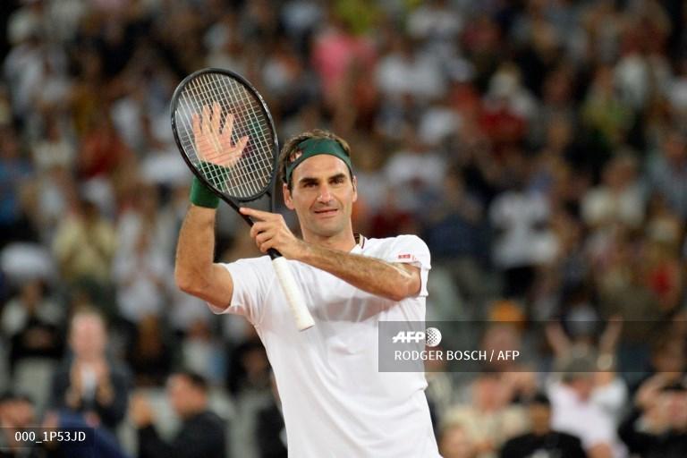 Roger Federer se perderá el Roland Garros tras operación de rodilla