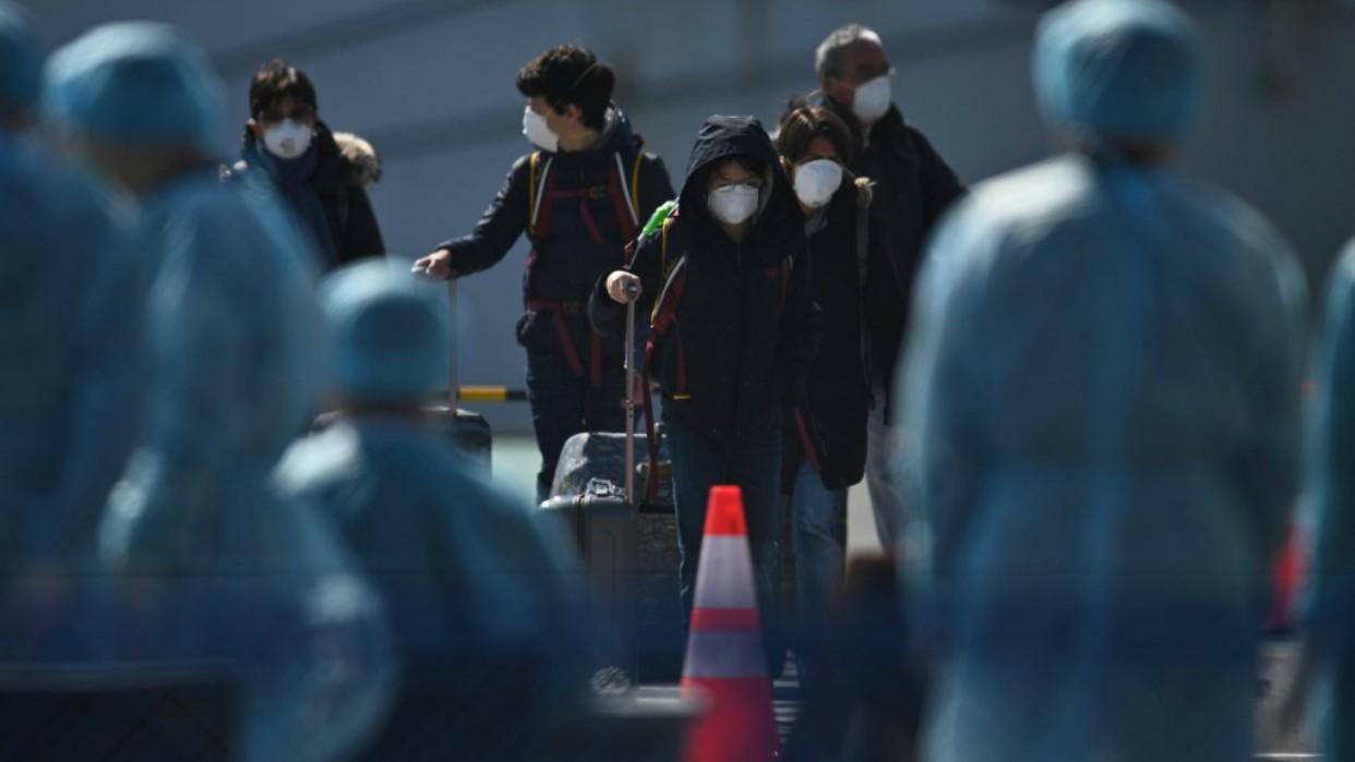Europa refuerza la prevención ante el coronavirus