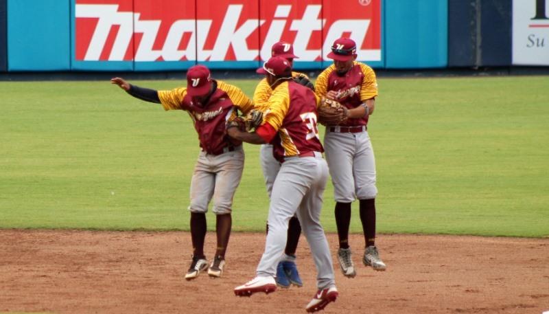 Venezuela debuta con blanqueo en el Premundial sub23 de Beisbol