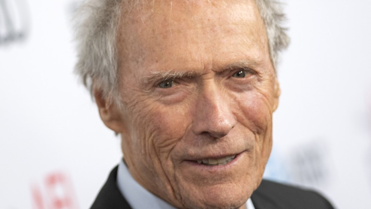 Clint Eastwood declara su apoyo al demócrata Michael Bloomberg
