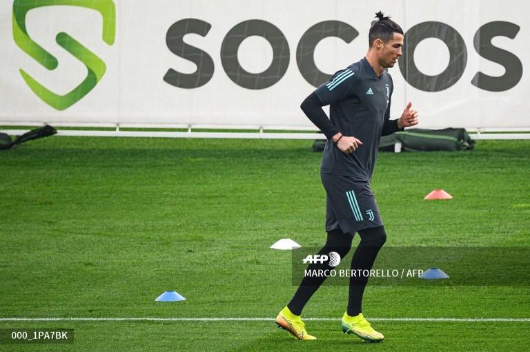 Cristiano Ronaldo apunta a levantar su sexta 'Champions' y acrecentar su leyenda