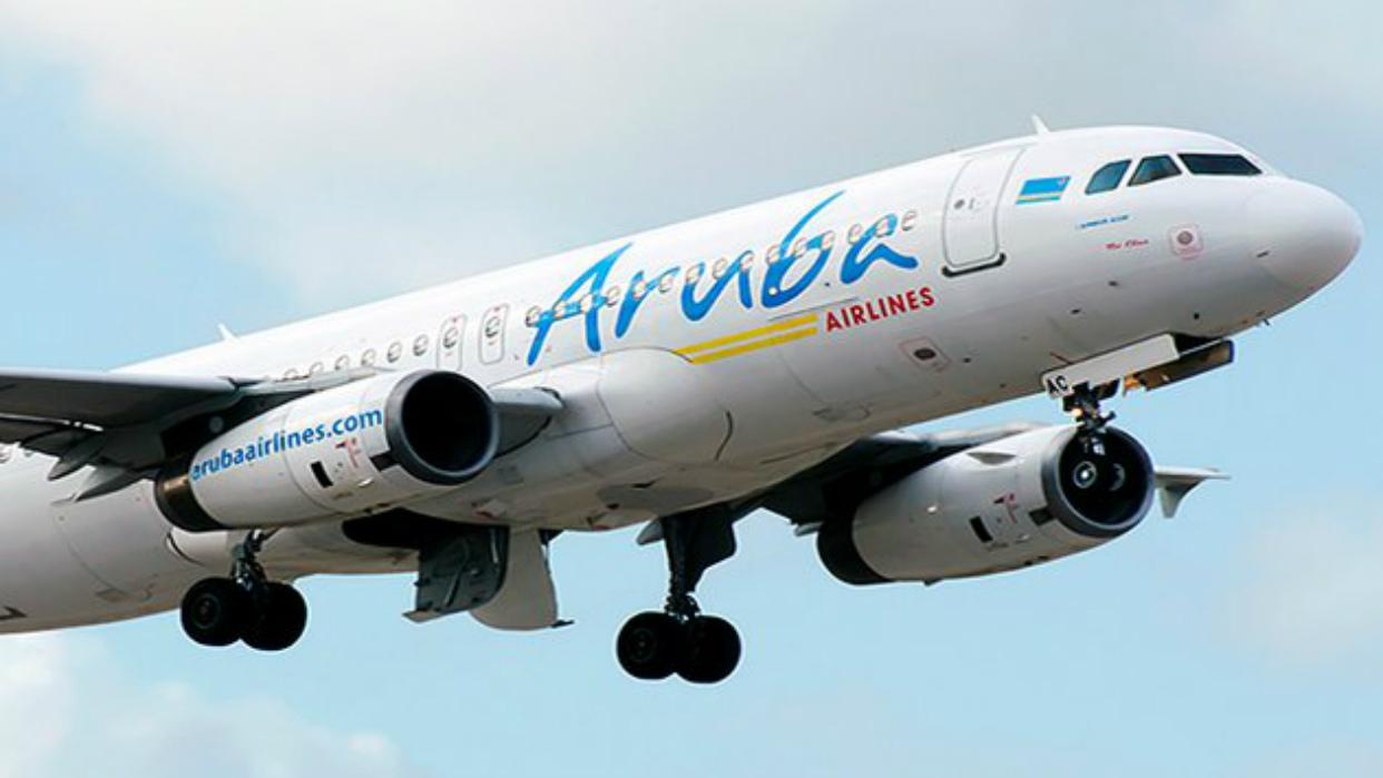 Gobierno de Aruba negó ser propietario de documento requerido de Aruba Airlines por ciudadanos de Venezuela