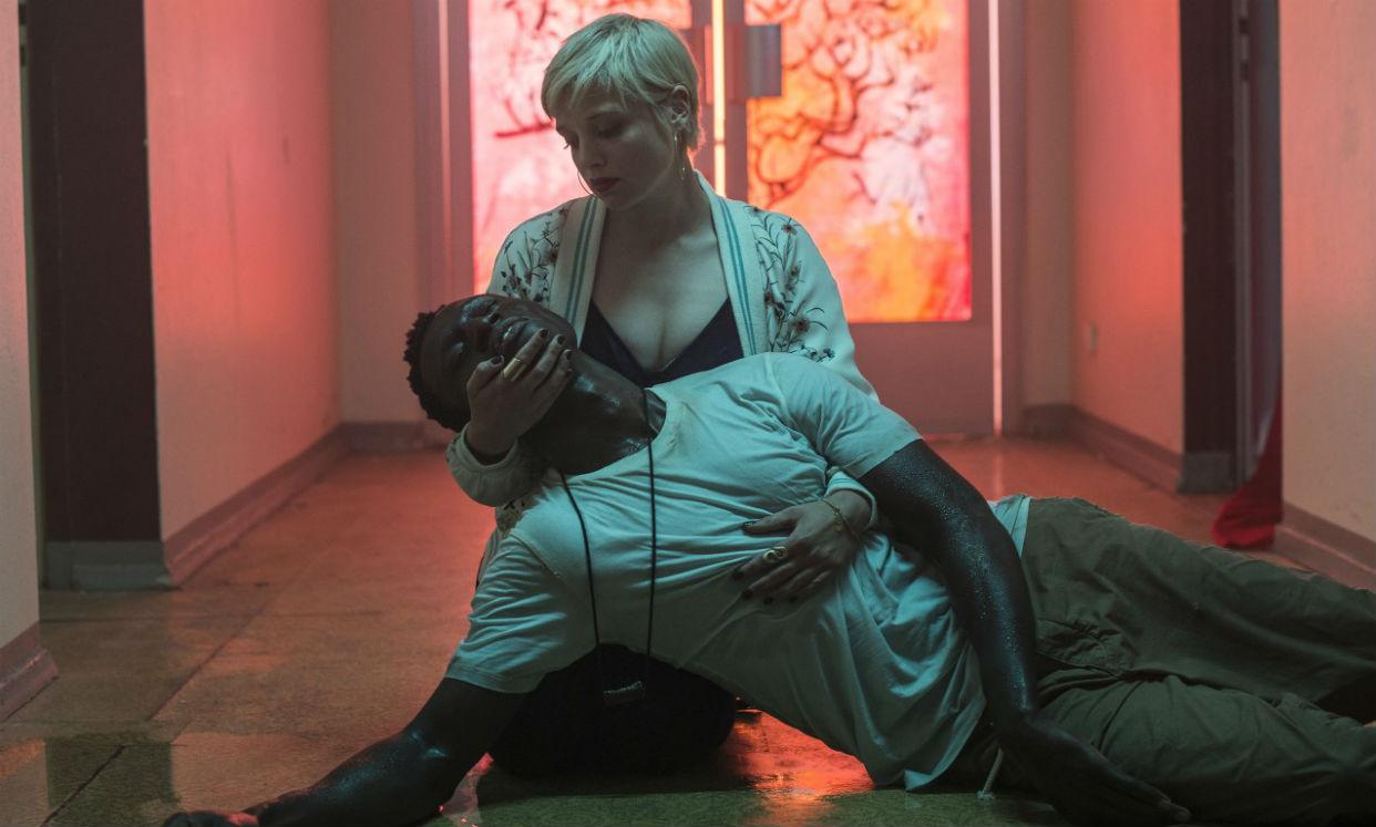 Presentan en Berlinale nueva adaptación de