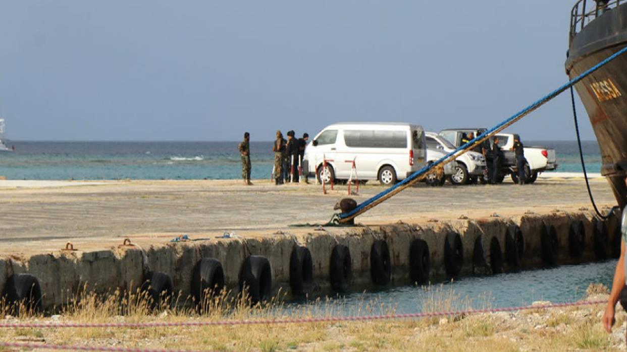 Confiscan 5 toneladas de droga en Aruba proveniente de Venezuela