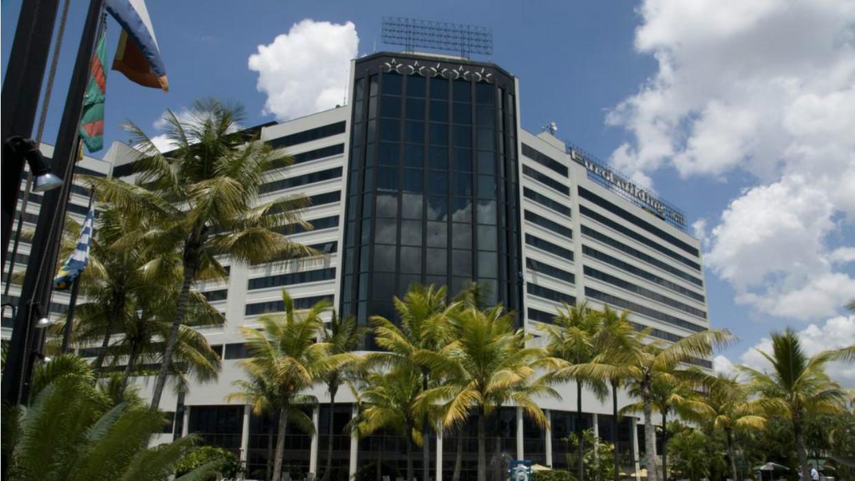 Promedio del sector hotelero incrementó este año entre 5 y 10%