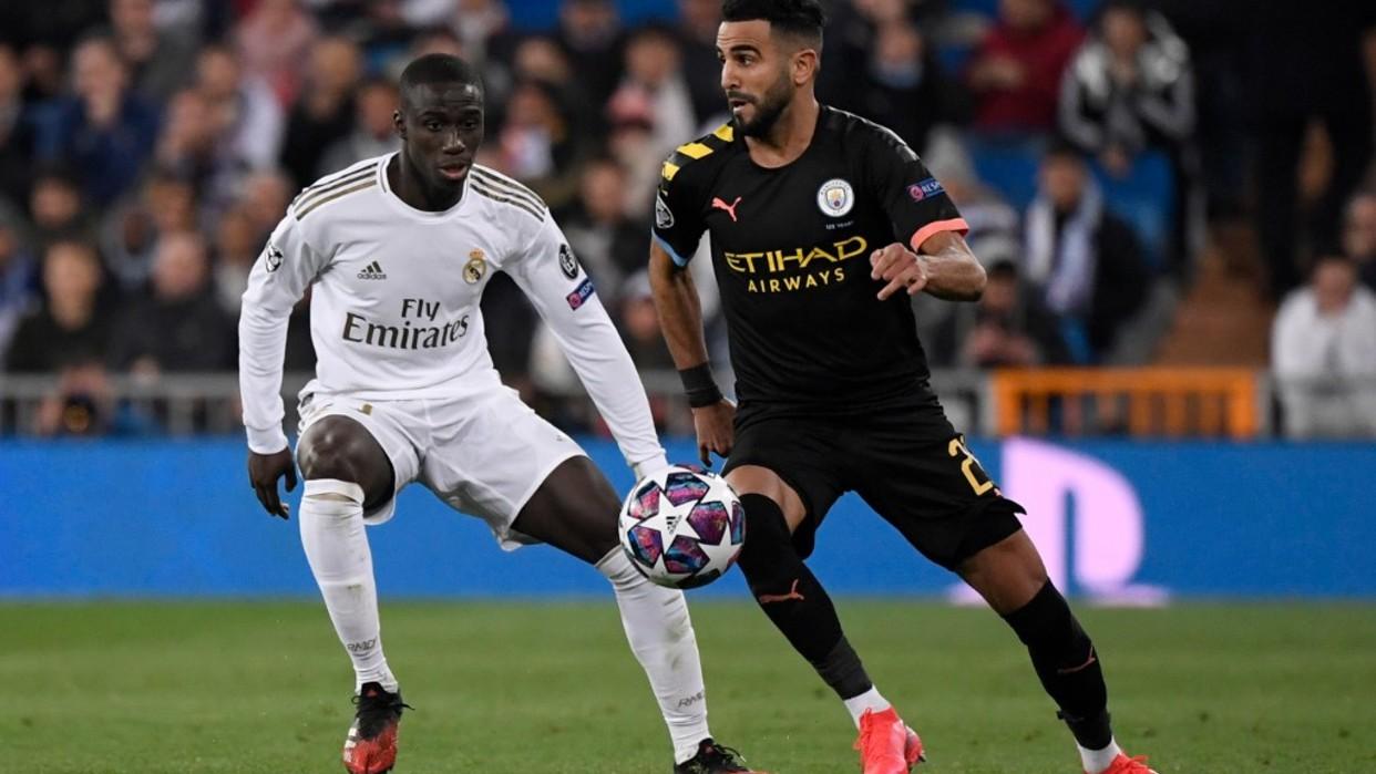 El City remonta ante el Real Madrid para acercarse a cuartos de Champions