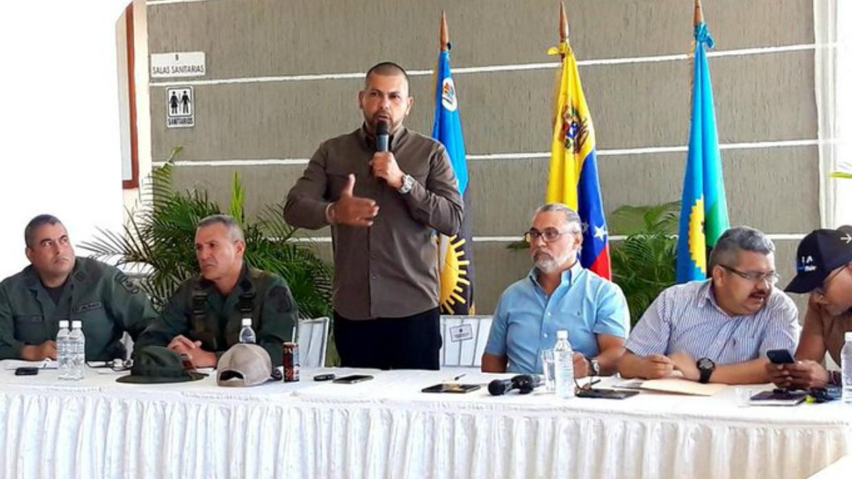 Gobernador Omar Prieto anunció cierre definitivo del Retén de Cabimas