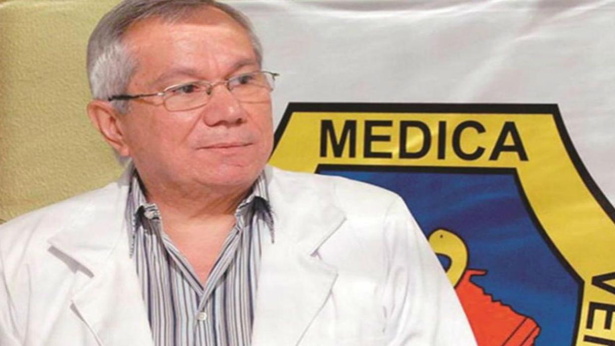 Federación Médica Venezolana insta a tomar medidas preventivas contra el Covid-19
