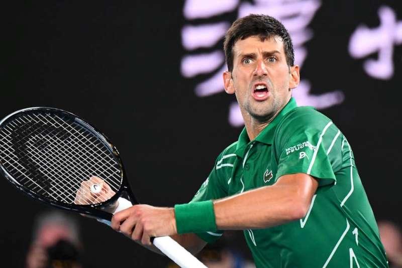 Djokovic se medirá a Tsipsipas en la final del torneo de Dubai