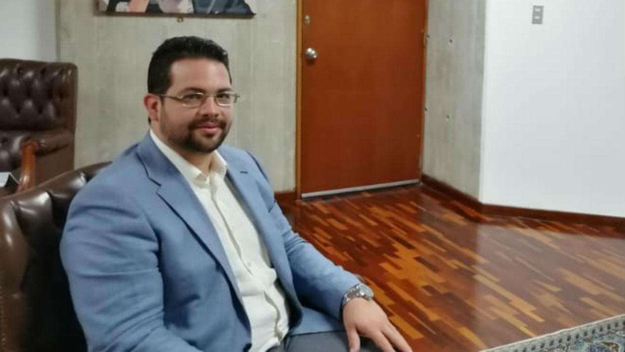 Trompiz aconseja a la UCV incluir a todos los sectores en los próximos comicios