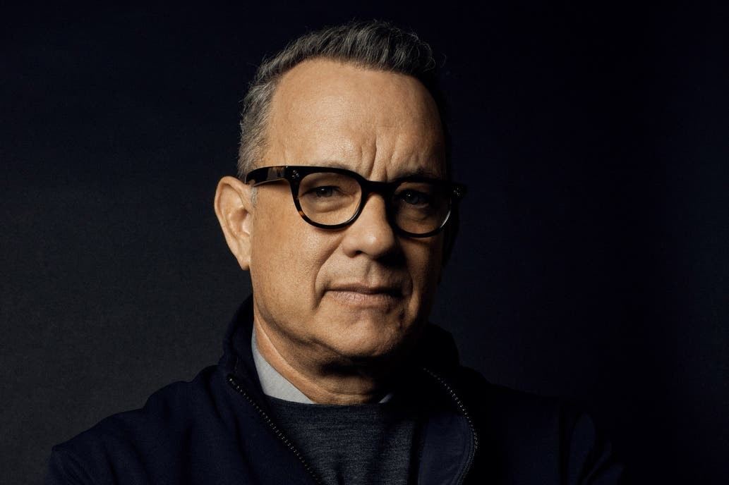 Tom Hanks :