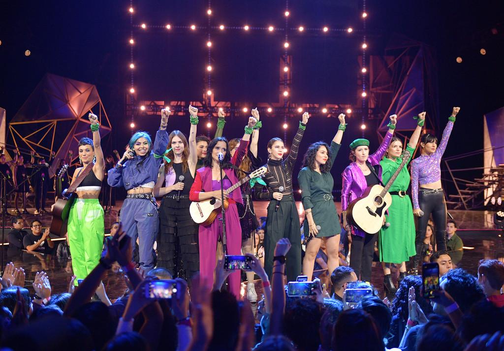 Se celebran los Spotify Awards 2020 en la capital del streaming