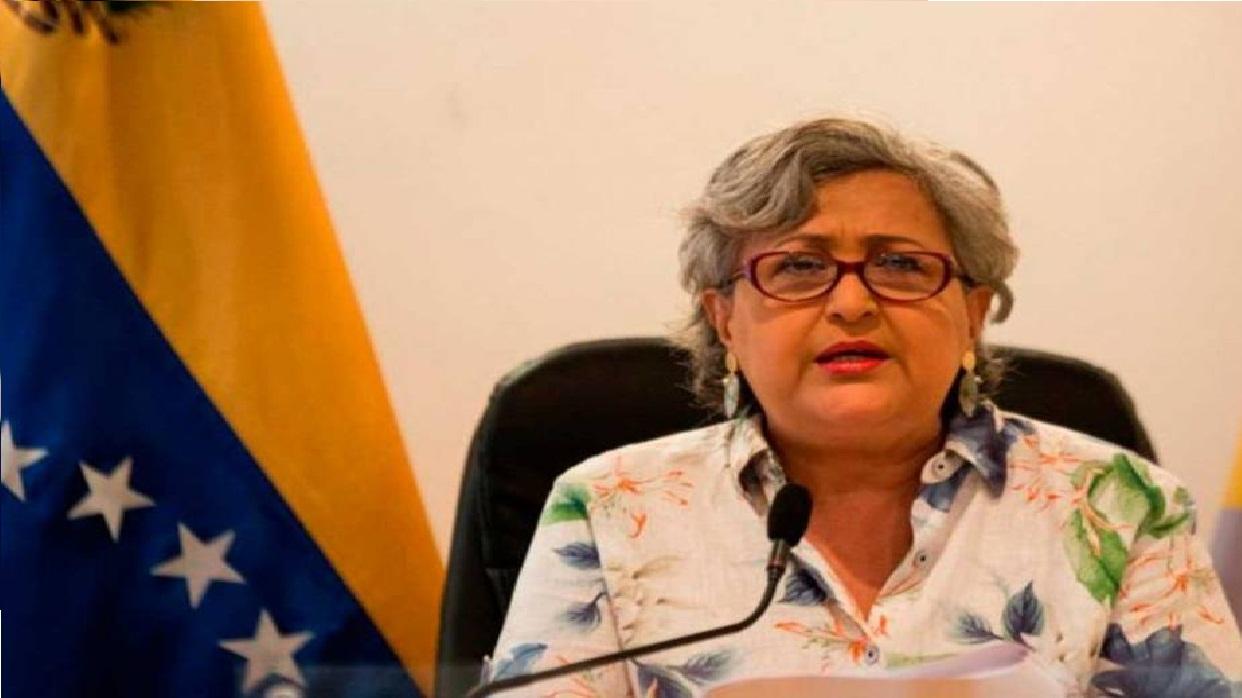 Designan a Tibisay Lucena como ministra de Educación Universitaria