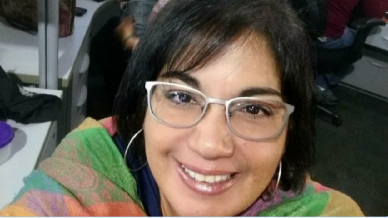 Lanzan GoFundMe para ayudar a la periodista Ana María Matute