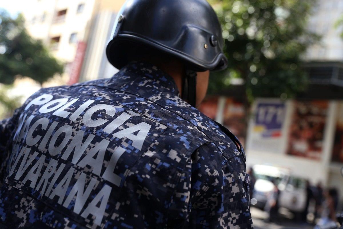 Mueren dos policías en ataque con granada en Yaracuy