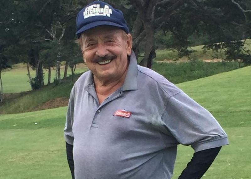 Falleció el periodista deportivo José Santos Colmenares