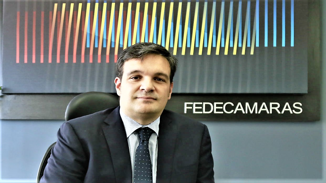 Fedecámaras: La recuperación del país depende de todos los sectores económicos