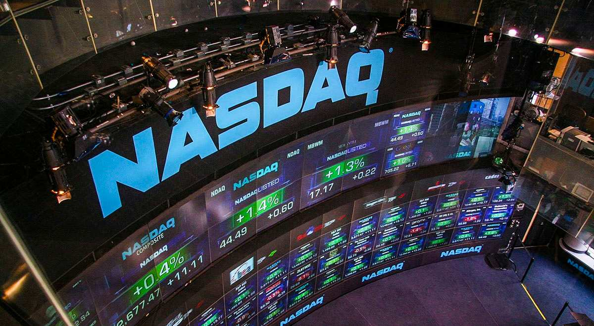 Bolsa de Wall Street sube alentada por medidas sanitarias