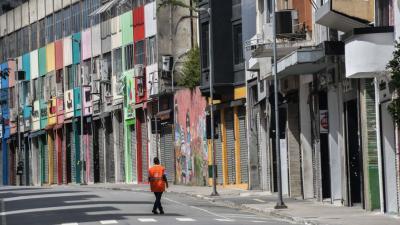 Estiman que Latinoamérica podría perder 25 millones de empleos en 2020