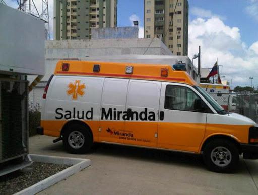 Salud Miranda aplica pruebas del coronavirus casa por casa