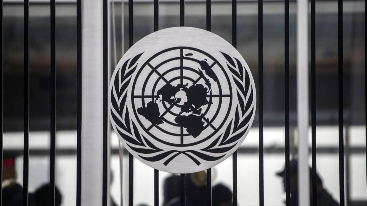 La ONU prevé posible transmisión de coronavirus en migrantes venezolanos
