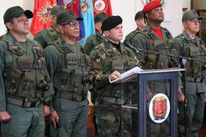 Ceofanb pide detener a personas que ingresen al país por las trochas