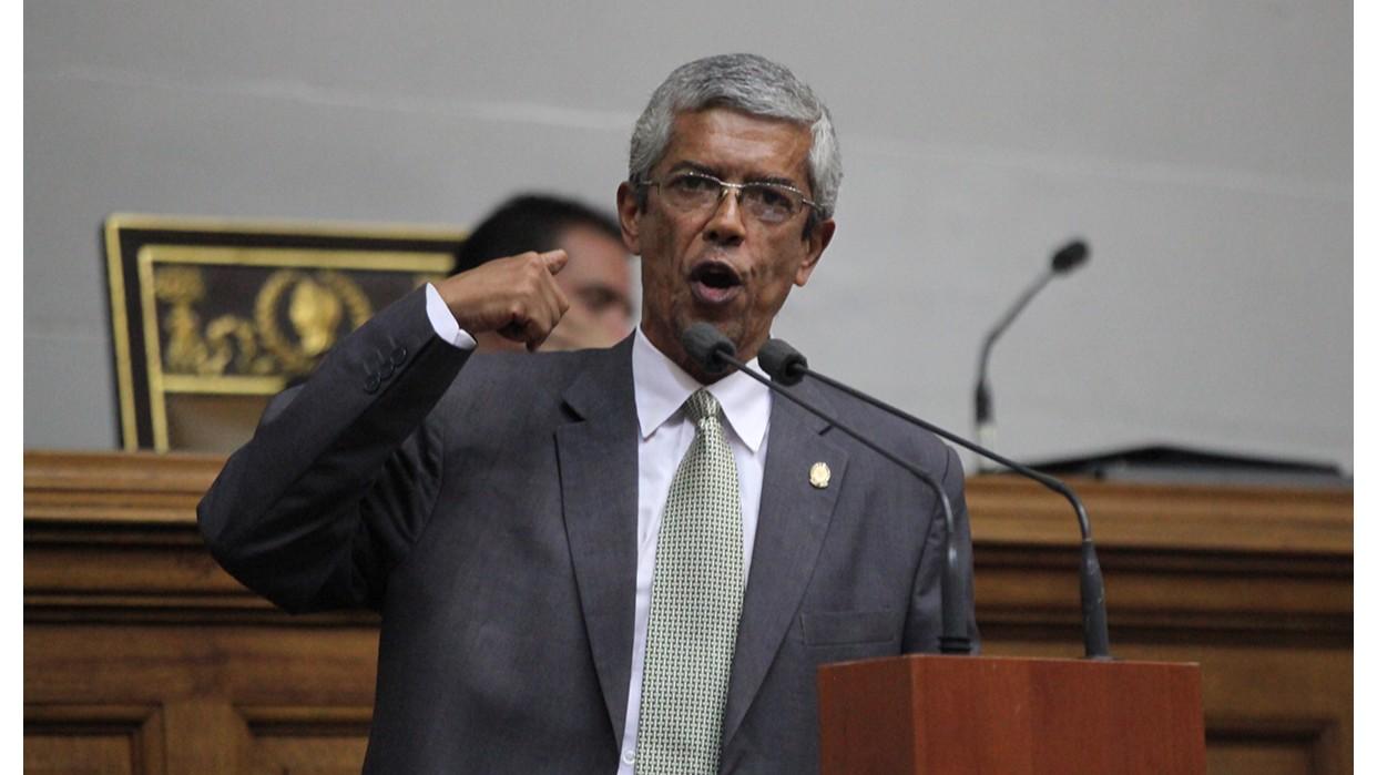 "Luis Barragán: ""Régimen de Maduro busca victimizarse frente a EEUU"""