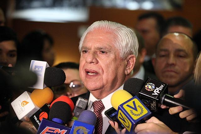 Omar Barboza: