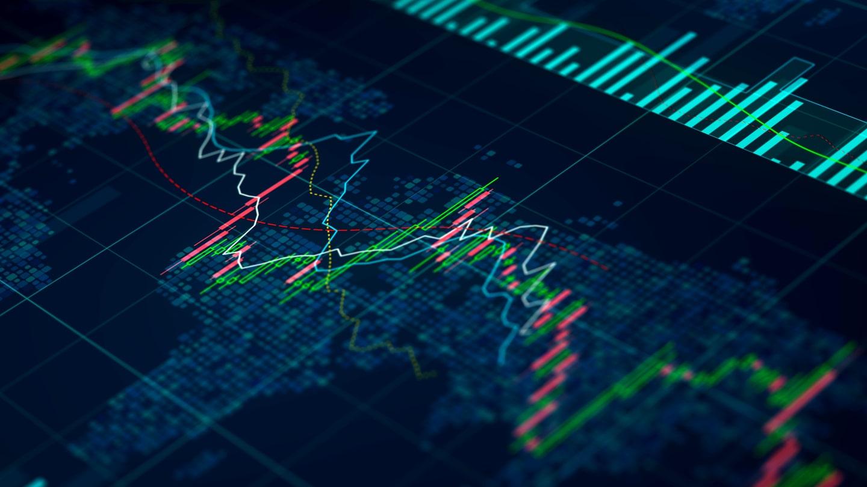 Wall Street empieza la semana con beneficios