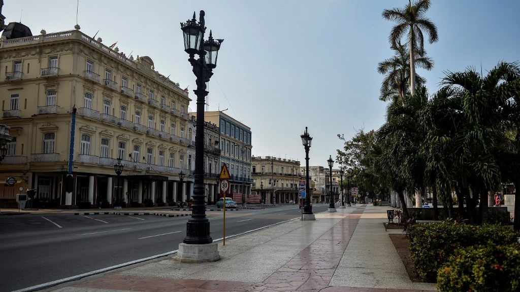 Cuba anuncia 20 nuevos casos, aumentando la cifra a 139 personas