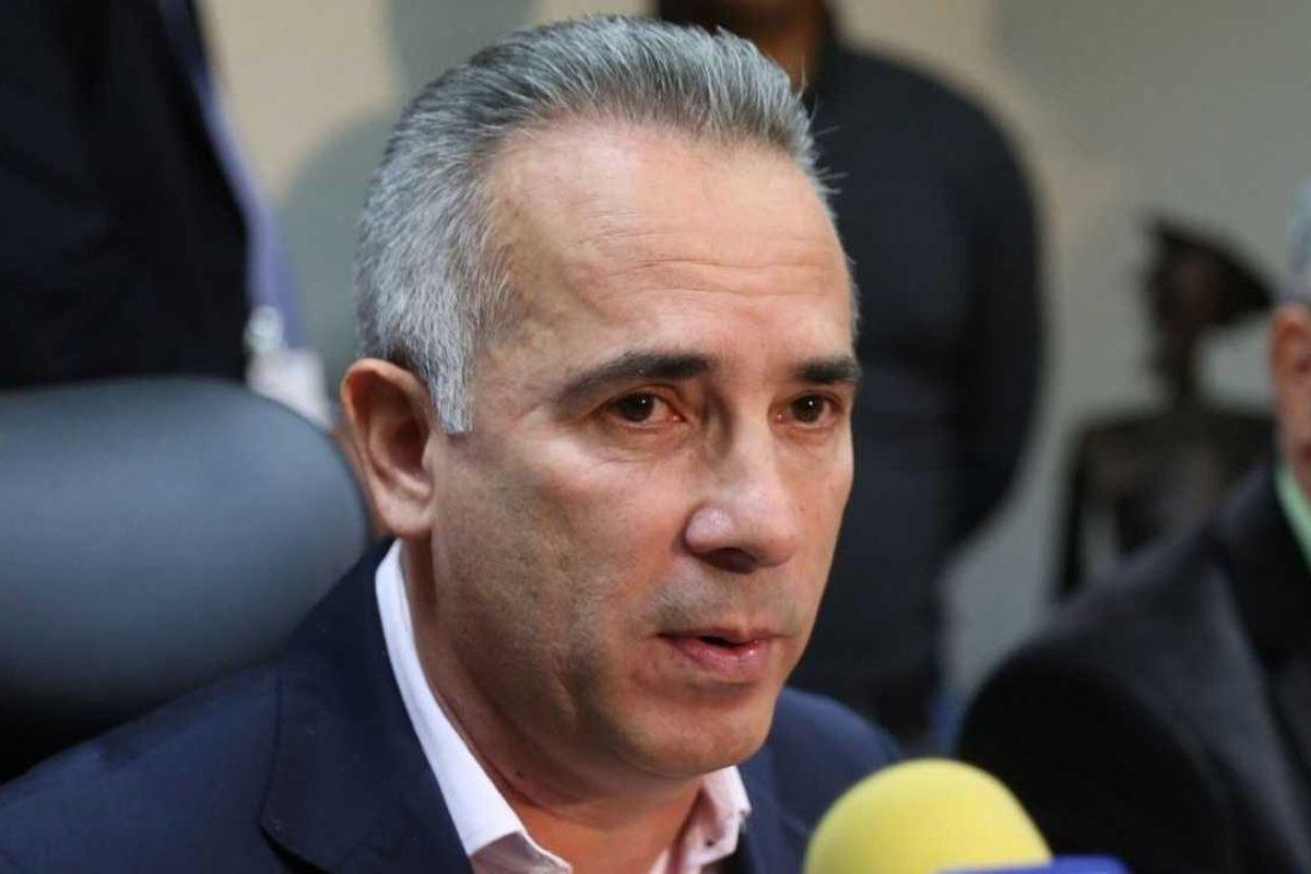 Bernal verifica controles fronterizos y cumplimiento de medidas sanitarias en Táchira