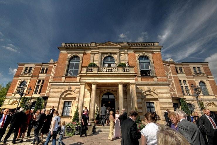 Anulado el festival de ópera de Bayreuth por el Covid-19