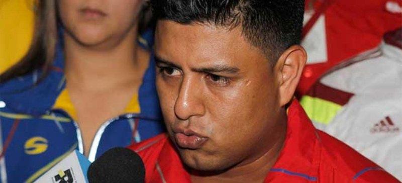 Ministro del Deporte vaticina que Venezuela tendrá su mejor actuación en Juegos Olímpicos