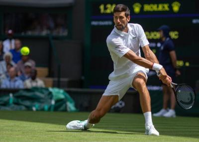 El torneo de Wimbledon es anulado debido a la pandemia
