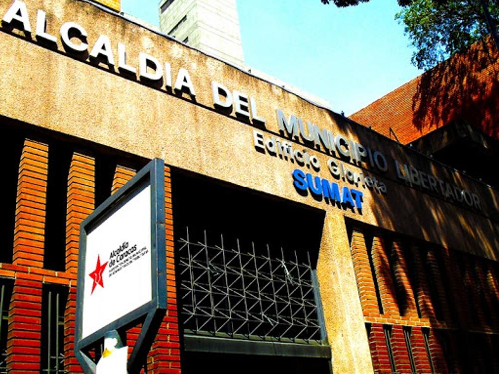 SUMAT prorroga el pago de impuestos en el municipio Libertador