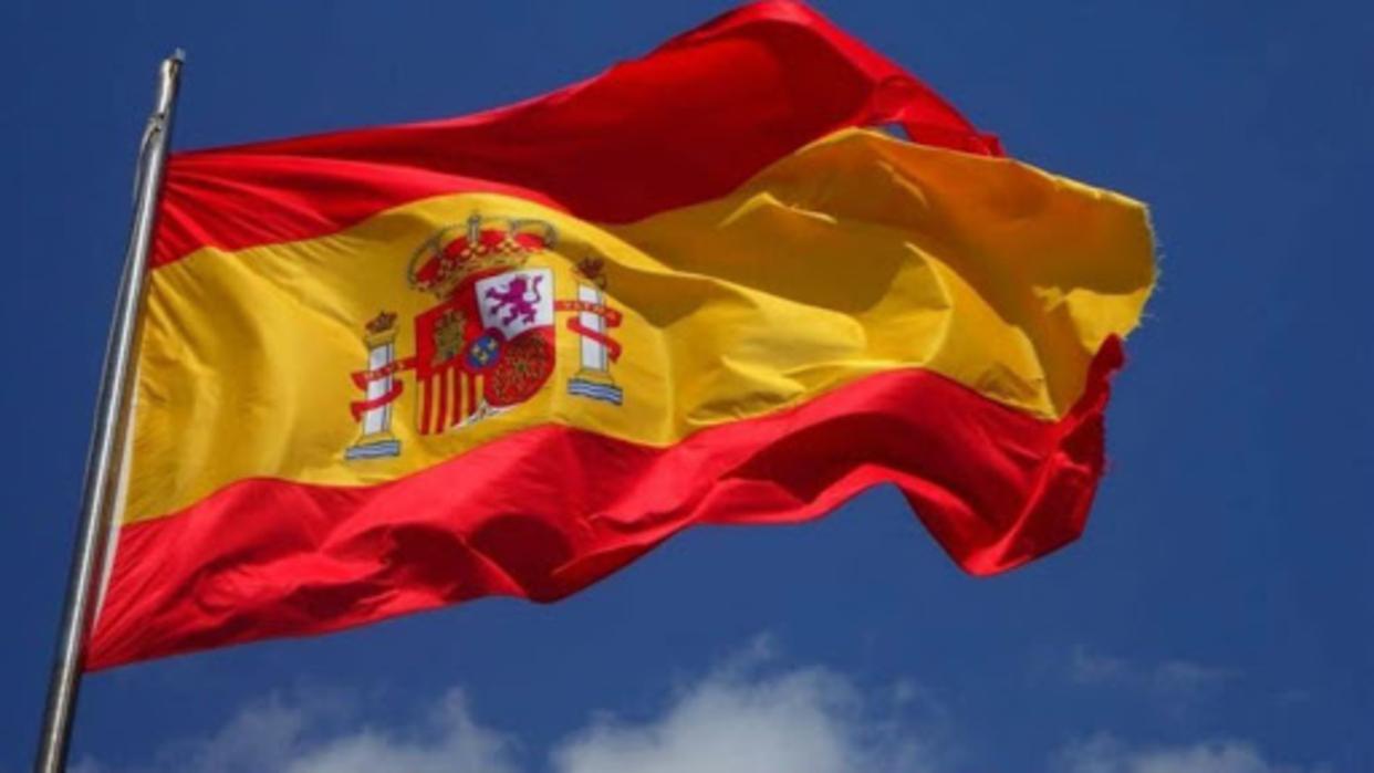 España ve