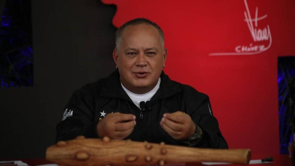 Cabello suspende su programa este miércoles debido a una