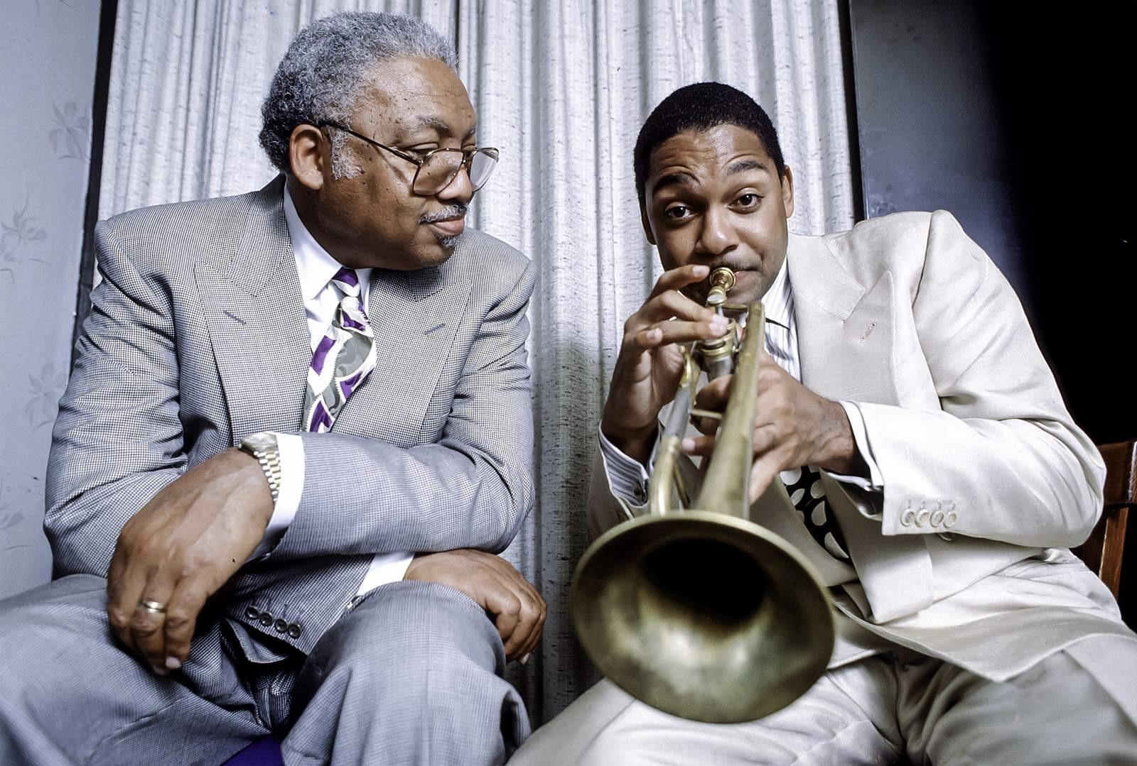 Muere por coronavirus el jazzista estadounidense Ellis Marsalis a los 85 años