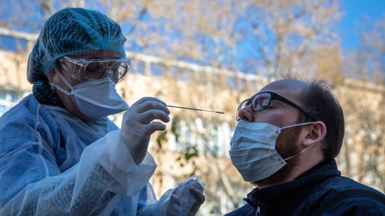 Casos de coronavirus detectados en todo el mundo superan el millón