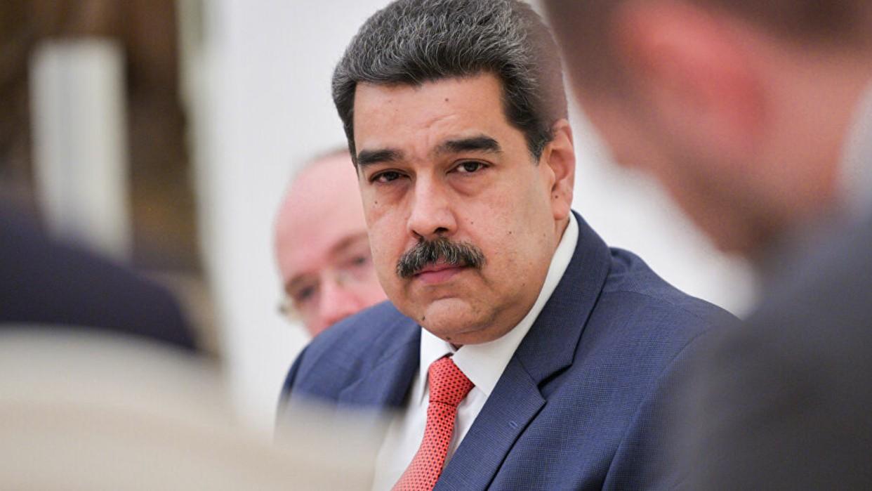 Maduro propone a todos los sectores del país firmar un acuerdo humanitario