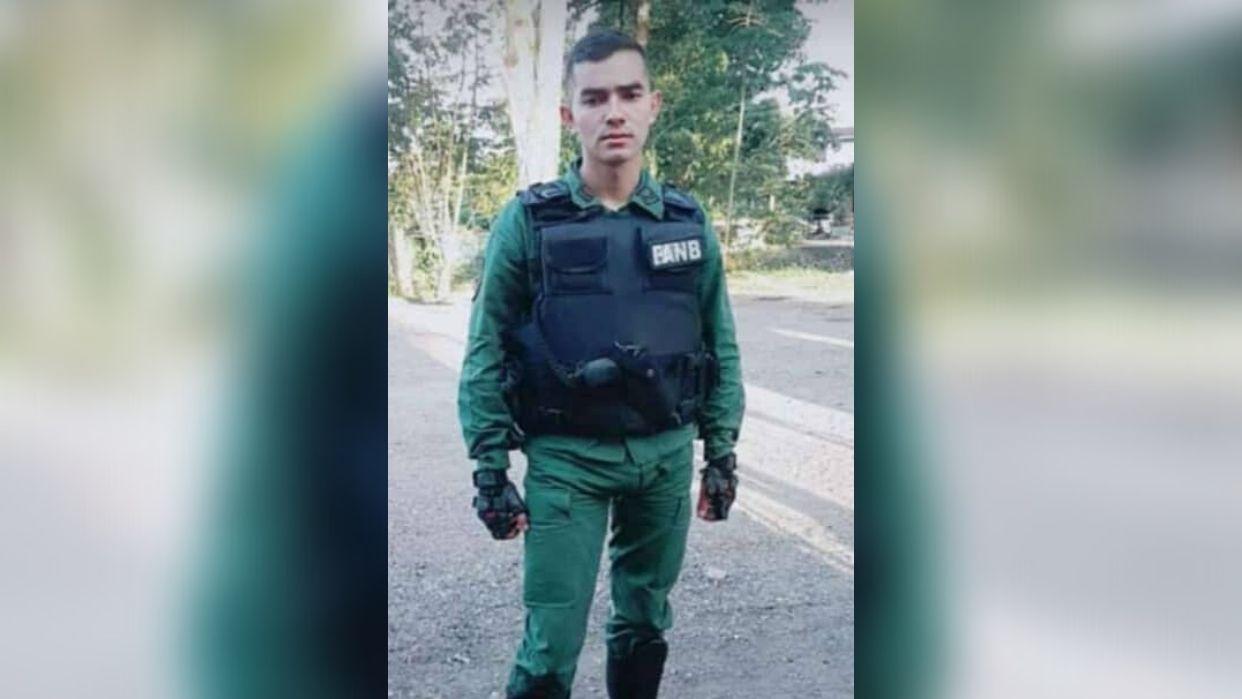 50 hombres armados atacaron una comisión de efectivos de la GNB en Táchira