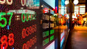 Bolsas de valores a nivel global cierran la semana con pérdidas