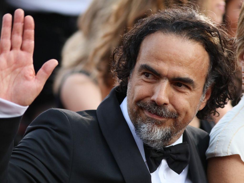 Alejandro González Iñárritu regresa a México, quince años después de
