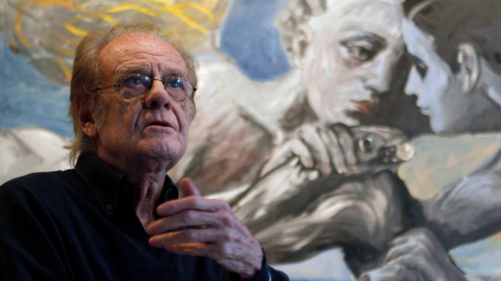 Fallece el autor de célebres canciones españolas, Luis Eduardo Aute