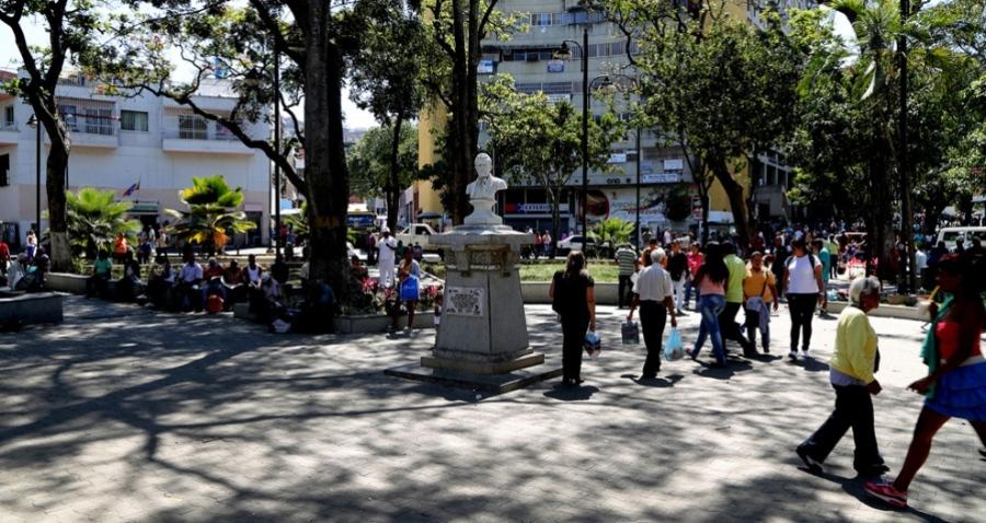 Inician jornada de prevención del Covid-19 en la parroquia Sucre